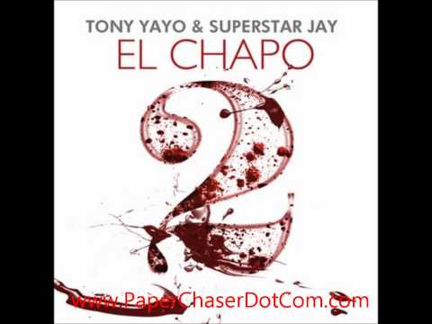 Tony Yayo - 1.5 Million [2012 New CDQ Dirty El Chapo 2]