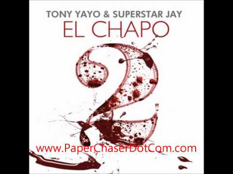 Tony Yayo Ft. Mike Knox - Shame On A Nigga [New 2012 El Chapo 2 CDQ Dirty]