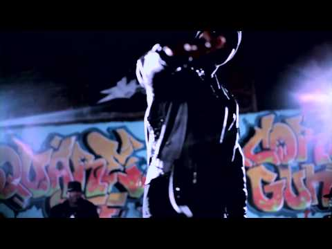 Square Off Feat Cory Gunz - The Pain [2012 Official Music Video]