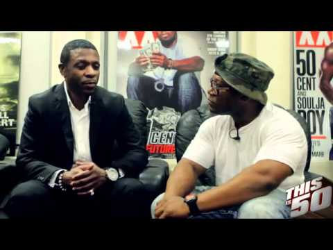 Keith Sweat Talks About The Ladies Loving Him, 50 Cent Dissing Him On