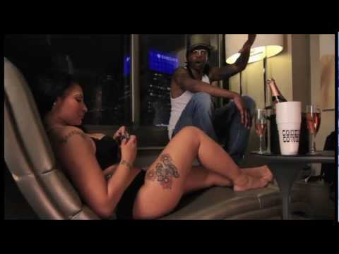 2 Chainz Feat Jadakiss - One day at a time (Directed by Jim Jones)