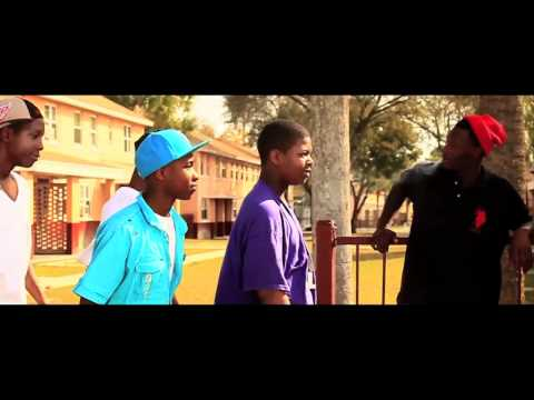 """Plies -Go Off Official Video """"On Trial"""" Mixtape"""