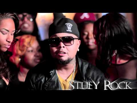 Shawty Lo feat Stuey Rock All the way up Official Video