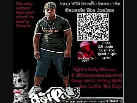 DatPiff.com And Hiphopcanada.com (Diss) New 2012 Freestyle.Rap Till Death Records