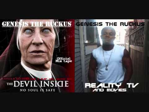 Genesis The Ruckus (Rack City)Remix. Montreal To T Dot. Freestyle. The Devil Insid3.Official.Promo