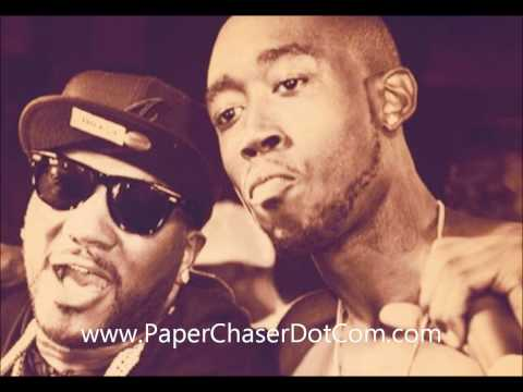 Young Jeezy Ft Freddie Gibbs - The Motto Remix [2012/NEW/CDQ/Dirty/NODJ]