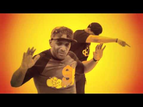 Boogz Boogetz Feat. Prodigy - Supreme Flow [2012 Official Music video]