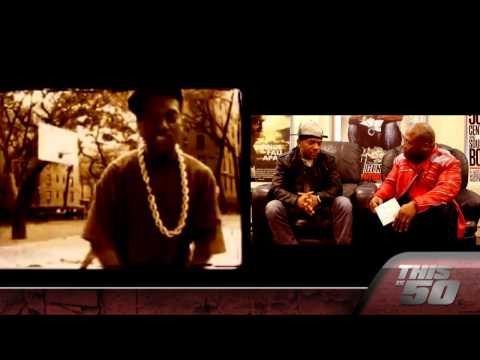 Prodigy Tells The Secret To Surviving With Sickle Cell In Part 3 On Thisis50 Interview