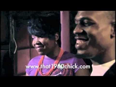 Naeto C & Sasha speak to BBC's Jonathan Dimbleby about Hip Hop in Nigeria