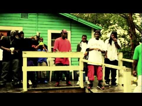 A-1 - Country Boi Official Music Video 2012