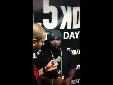 Young Buck Says He's Negotiating With G-Unit