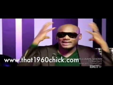 Tuface Idibia BET Welcome to America Special (Part 2 of 2)