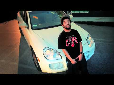 OMG (Ice Cube's Son) - House Party [2012 Official Music Video] Dir. By @MarcWood