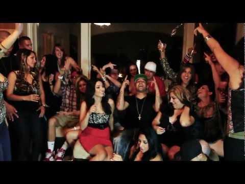 Poppa Joe- In My Ride (feat. Jordan Salazar)