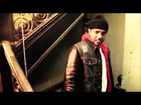 Jim Jones - Cold Ft. Trav, Mel Matrix & Shoota [2012 Official Music Video]