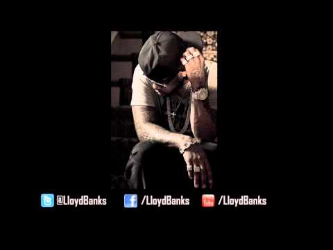 Lloyd Banks - Wake Up [New 2012 CDQ Dirty No DJ 1080P March]