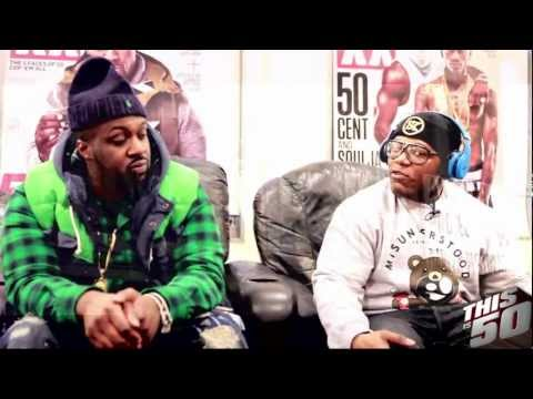"""Smoke DZA Says His Name Came From The Movie """"Friday"""" & LA Has The Best Weed"""