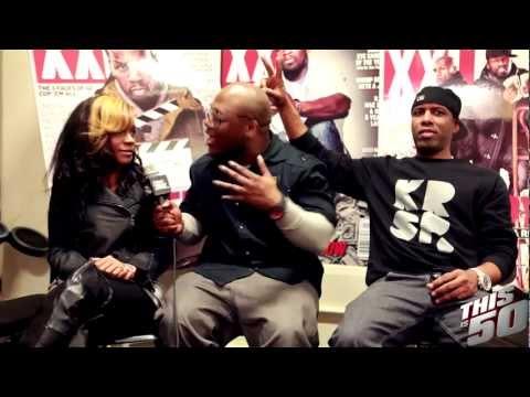 Precious Paris Says 50 Cent Found A Loyal B*tch