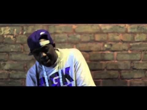 Kidd Kidd - New Jack City [2012 Official Music Video]