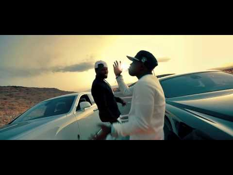 50 Cent - Get Busy Ft. Kidd Kidd (2012 Official Music Video)