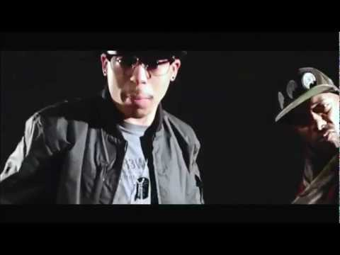 Prodigy Ft Cory Gunz - Great Spitters [2012 Official Music Video]