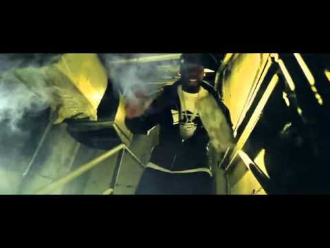 50 Cent - Murder One (2012 Official Music Video)