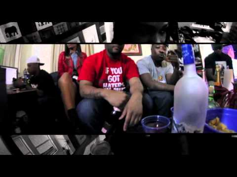 TROY AVE - CHIDDY CHIDDY BANG BANG [2012 OFFICIAL MUSIC VIDEO]