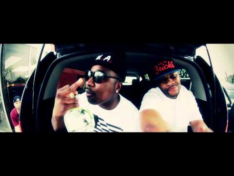 Troy Ave - Free Base [2012 Official Music Video]