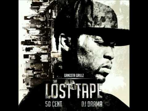 50 Cent ft. Kidd Kidd - Get Busy [2012 New CDQ Dirty NO DJ] The Lost Tape