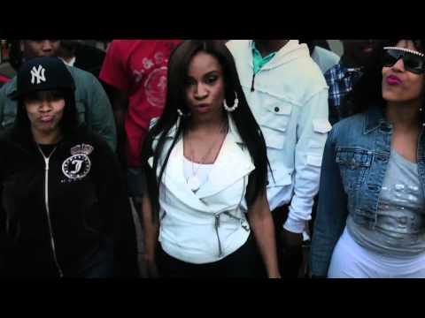 Precious Paris - Everything OK ft. 50 Cent (2012 Official Music Video)