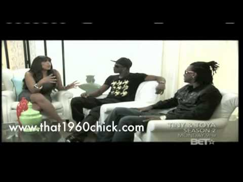 P-Square interview with Wendy Williams
