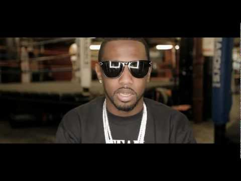 Fabolous - Swag Champ 24/7 (2012 Official Music Video)(Visualized by Aristotle)