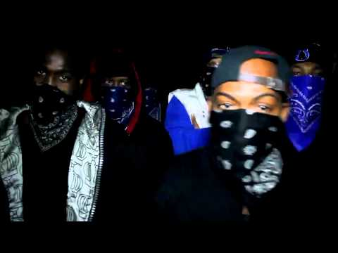 Rick Ross & MMG Banned From Tennessee By The GD's [Gangster Disciples] November 2012