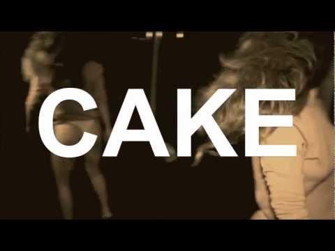 Lady Gaga - 'Cake' Teaser Clip # 1