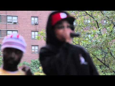Cory Gunz Performs 'Foreign' [2012 New AccessGrantedTV]