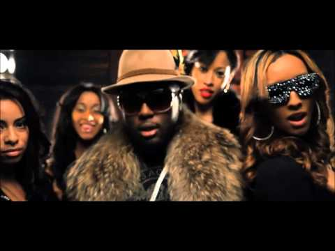Chinx Drugz Ft. French Montana - I'm A Coke Boy [2012 Official Music Video]