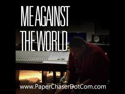 Mike Knox - Me Against The World Pt. 2 [2012 New CDQ Dirt No DJ]