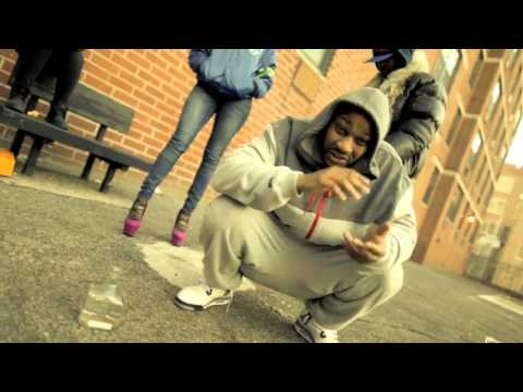 TROY AVE FT. Sevin & Avon Blocksdale - PRIZE FIGHTER [2013 Official Music Video]