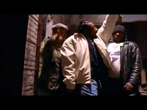 Ol' Dirty Bastard - Brooklyn Zoo [Official Music Video] Throwback Classic