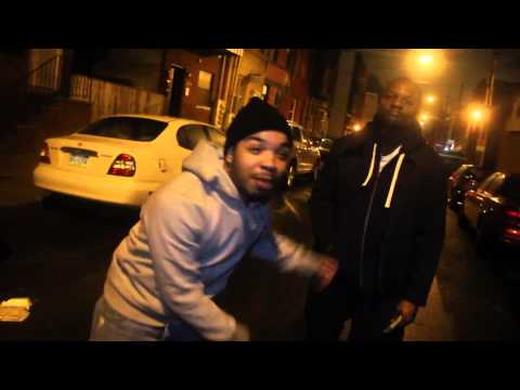 Newz - Repo Freestyle [2013 Official Music Video] Shot & Edited By @P_Wrts