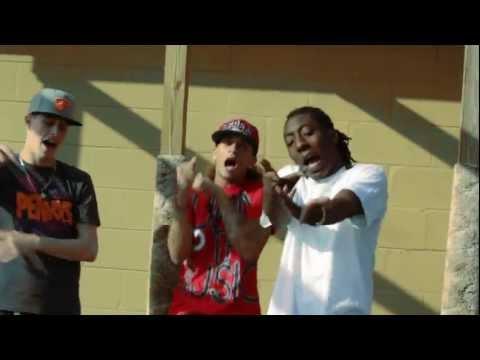 Team Bigga Rankin/ Mico White Presents: Lil D - Broke (Featuring Protege)