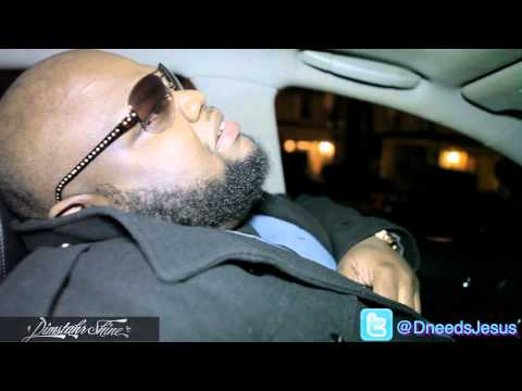 Rick Ross Responds To Drive-By Shooting In Fort Lauderdale [Spoof Video By @DNeedsJesus] New 2013