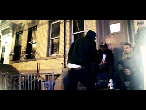 Maino & The Mafia - Streets Keep Calling [2013 Official Music Video] Dir. By Mazi O