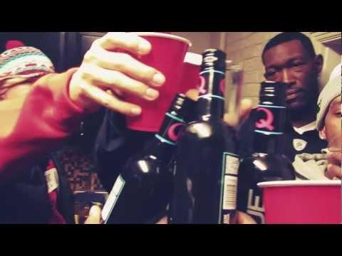 Lhagic Feat. Whippa- Clique Remix (Official Video)