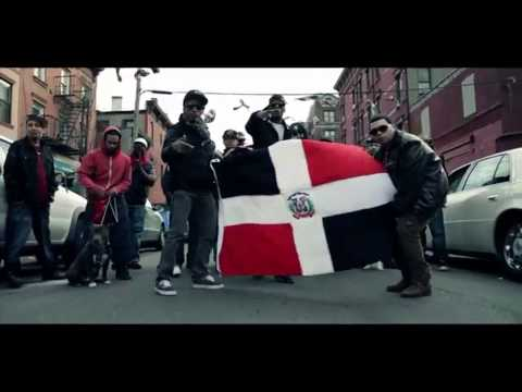 Papoose Ft. Ron Browz - Get At Me [2013 Official Music Video]