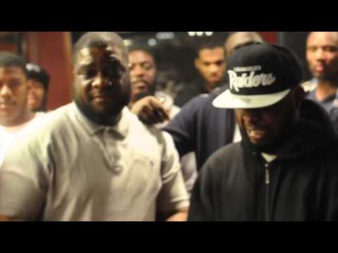 """Sos Ft. Ar-Ab - They Know Dat """"Remix"""" (2013 In-Studio Music Video) Shot by @weekendatmullaz & @P_OBH"""