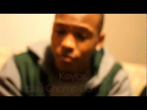 B.T.S (Bred To Survive) - Keylo Ft. Von & M.R. - Loud Pack ( Directed By Marcus Immortal)