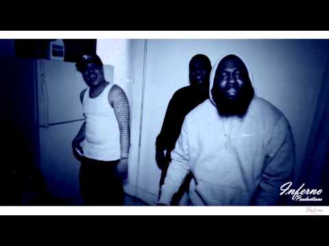 Ar-Ab ft. Dark Lo & G.I The General - Pyrex (2013 Official Music Video) Dir. @infernovideos