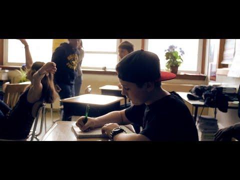 Chris Miles - Zonin' Out (13 Year Old Rapper) (prod. Redd Lights)