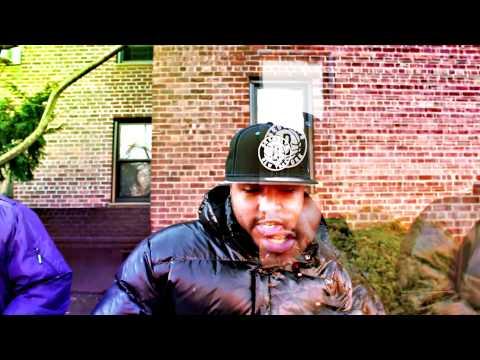 Ty Nitty Ft. Aura - Morphine Muzik (2013 Official Music Video)